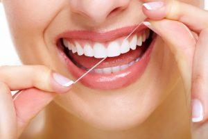Enkel tannbehandling kan unngås ved riktig munnhygiene.
