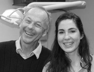 I sammenlagt over 40 år har tannlege Juell og tannlege Nordevall hjulpet pasienter på Torshov Tannlegesenter.